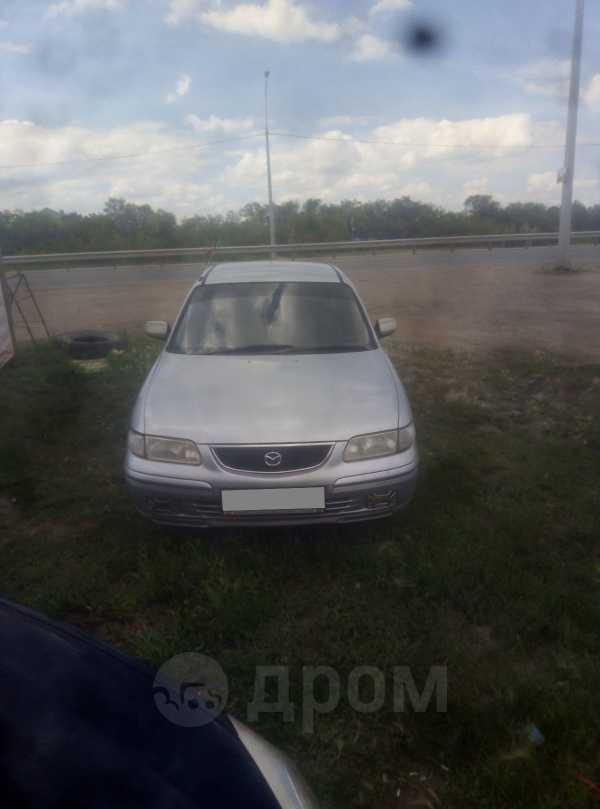 Mazda Capella, 1998 год, 135 000 руб.