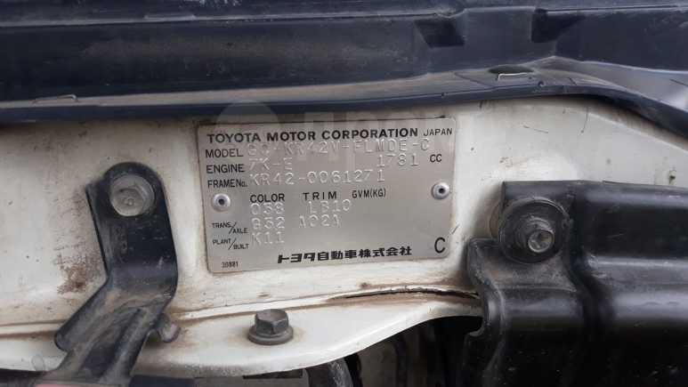 Toyota Lite Ace, 2001 год, 220 000 руб.