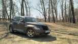 Chrysler PT Cruiser, 2000 год, 230 000 руб.
