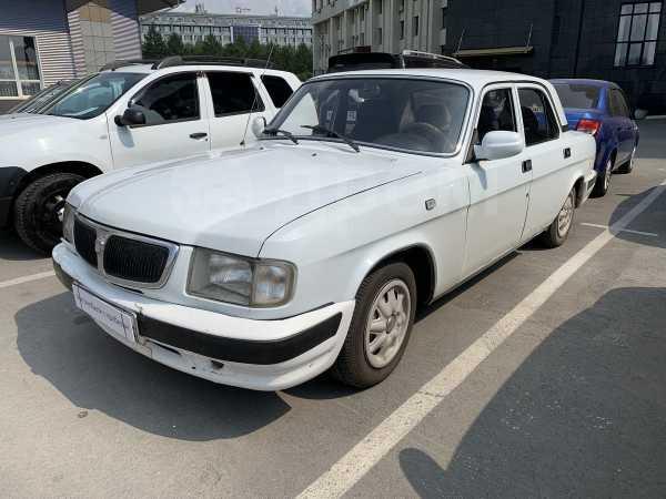 ГАЗ 3110 Волга, 2003 год, 69 000 руб.