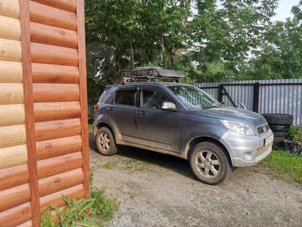 Daihatsu Be-Go, 2007 год, 450 000 руб.