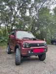 Suzuki Jimny, 2006 год, 350 000 руб.