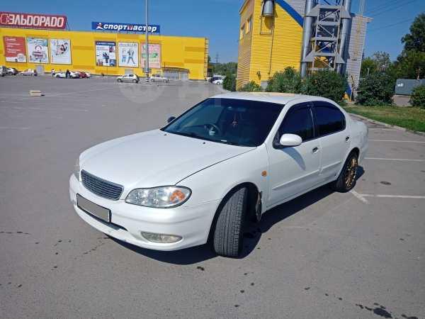 Nissan Cefiro, 1999 год, 315 000 руб.