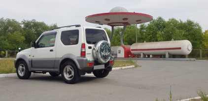 Челябинск Jimny Wide 1998
