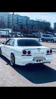 Nissan Skyline, 1999 год, 175 000 руб.