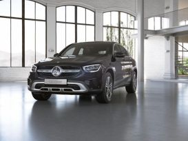 Ставрополь GLC Coupe 2020