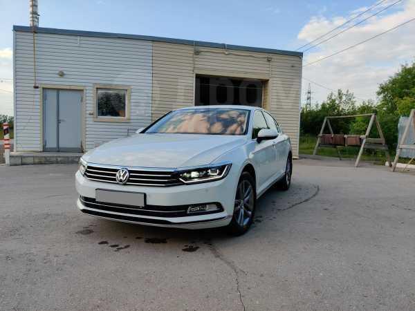 Volkswagen Passat, 2018 год, 1 800 000 руб.