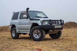 Находка Pajero 1997