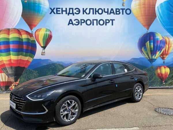 Hyundai Sonata, 2020 год, 1 800 000 руб.