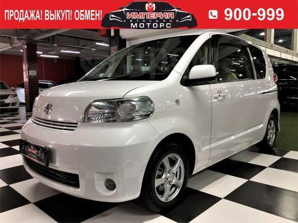 Toyota Porte, 2012 год, 449 000 руб.