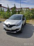 Renault Kaptur, 2018 год, 864 000 руб.