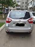 Nissan Terrano, 2017 год, 920 000 руб.