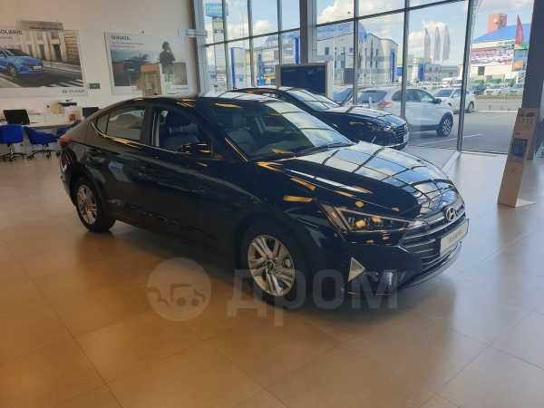 Hyundai Elantra, 2020 год, 1 400 000 руб.