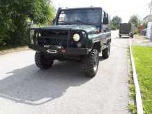 Ачинск 3151 2012