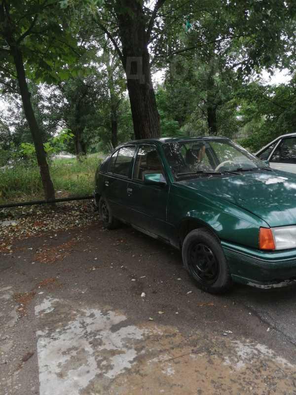 Opel Kadett, 1988 год, 44 999 руб.