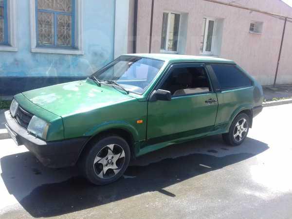 Лада 2108, 1987 год, 57 000 руб.