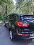 Kia Sportage, 2013 год, 900 000 руб.