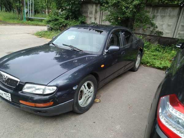 Mazda Xedos 9, 1997 год, 60 000 руб.