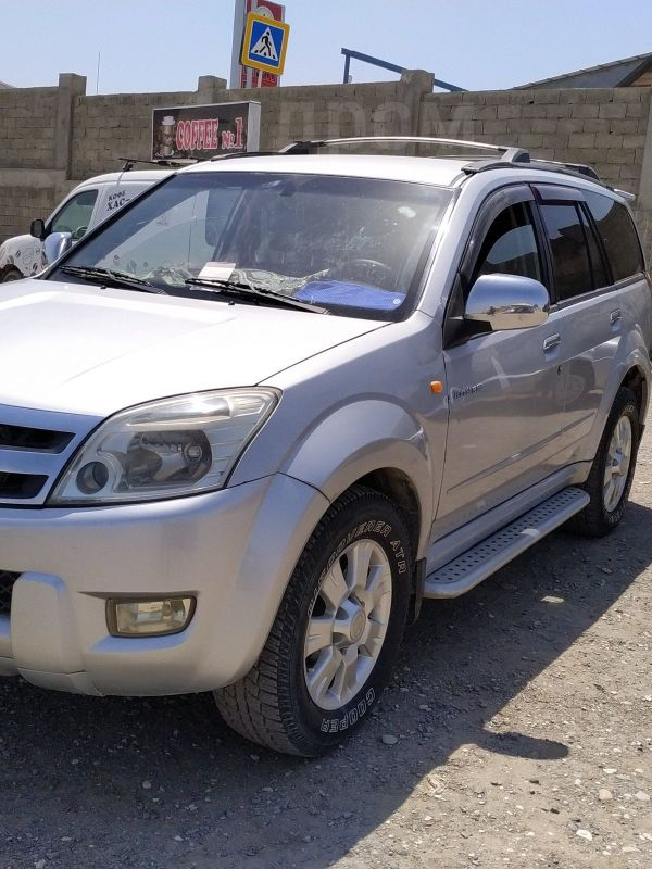 Great Wall Hover, 2005 год, 380 000 руб.