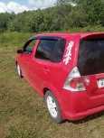 Daihatsu YRV, 2001 год, 195 000 руб.