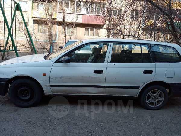 Toyota Caldina, 2000 год, 149 000 руб.