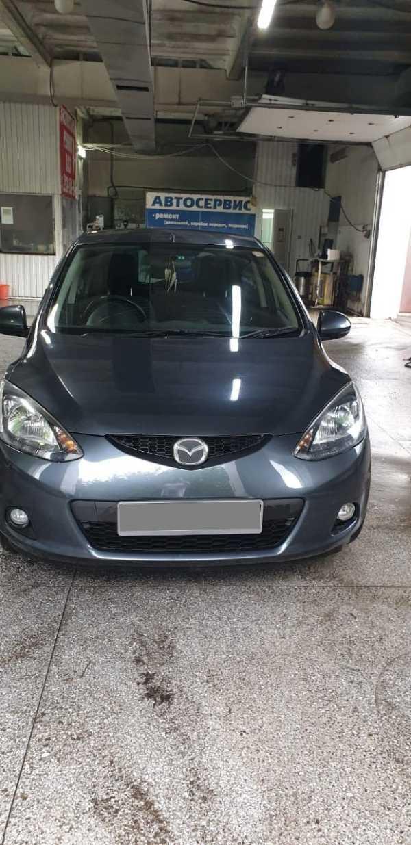 Mazda Demio, 2011 год, 390 000 руб.