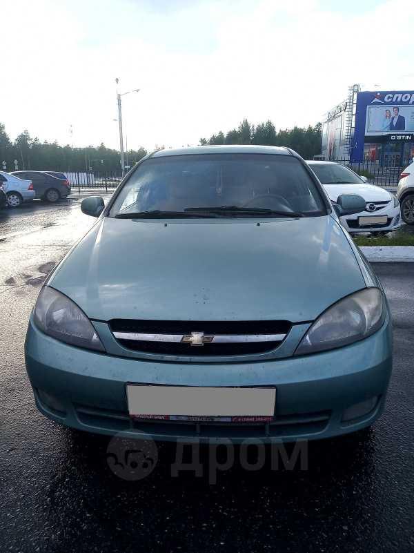 Chevrolet Lacetti, 2008 год, 319 000 руб.