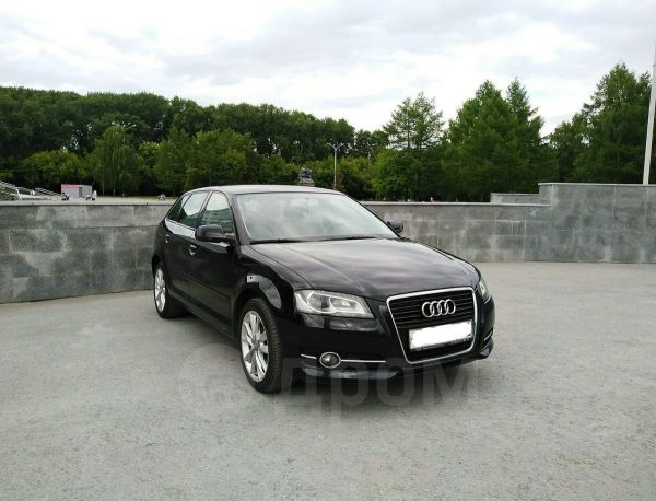 Audi A3, 2012 год, 539 900 руб.