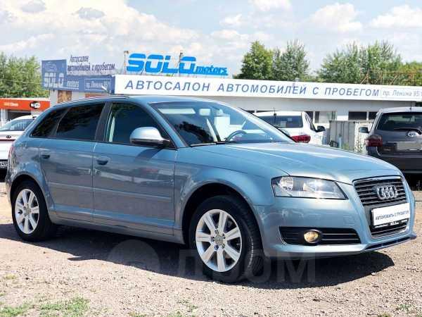 Audi A3, 2009 год, 539 900 руб.