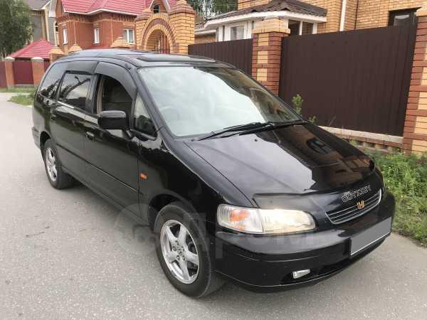 Honda Odyssey, 1997 год, 331 000 руб.