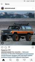 Chevrolet Suburban, 1986 год, 650 000 руб.