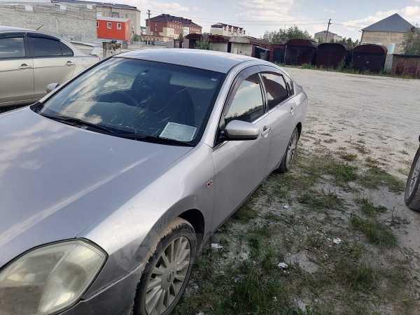 Nissan Teana, 2004 год, 250 000 руб.