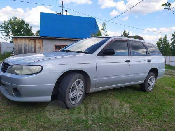 Nissan Expert, 2000 год, 200 000 руб.