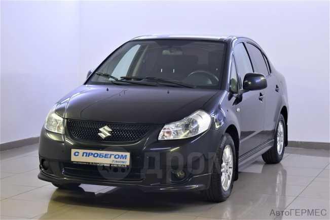 Suzuki SX4, 2010 год, 463 000 руб.
