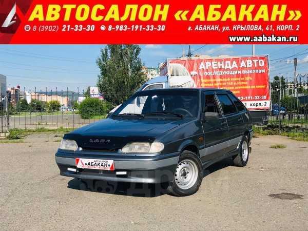 Лада 2114 Самара, 2005 год, 159 000 руб.