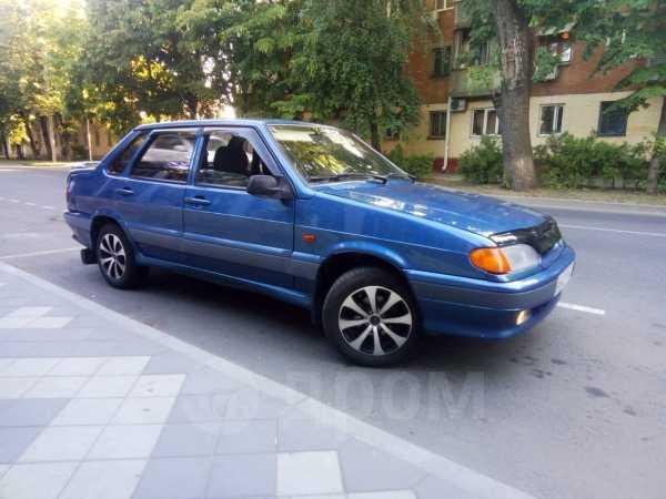 Лада 2115 Самара, 2004 год, 83 000 руб.