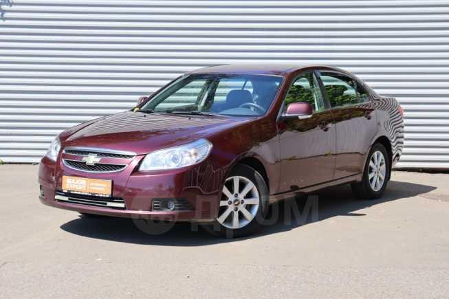 Chevrolet Epica, 2011 год, 465 000 руб.