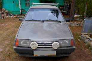 Якутск 2108 1994