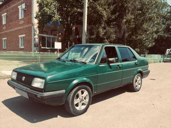 Volkswagen Jetta, 1984 год, 55 000 руб.