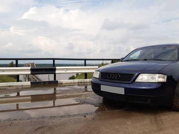 Audi A6, 1998 год, 255 000 руб.