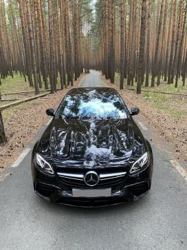 Тюмень E-Class 2018