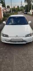 Honda Civic, 1993 год, 100 000 руб.