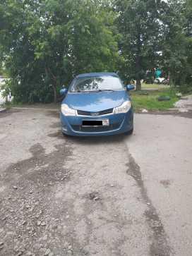 Екатеринбург Bonus A13 2012