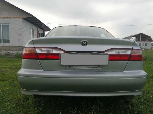 Honda Torneo, 2001 год, 300 000 руб.