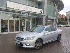 Красноярск Honda Accord 2013