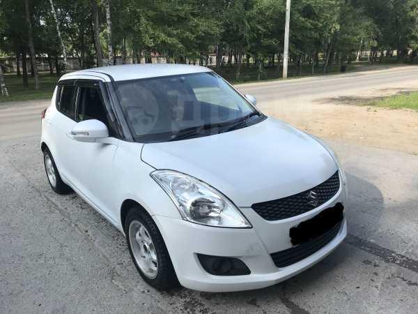 Suzuki Swift, 2010 год, 430 000 руб.