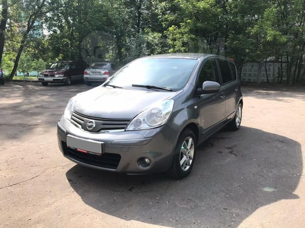 Nissan Note, 2011 год, 350 000 руб.