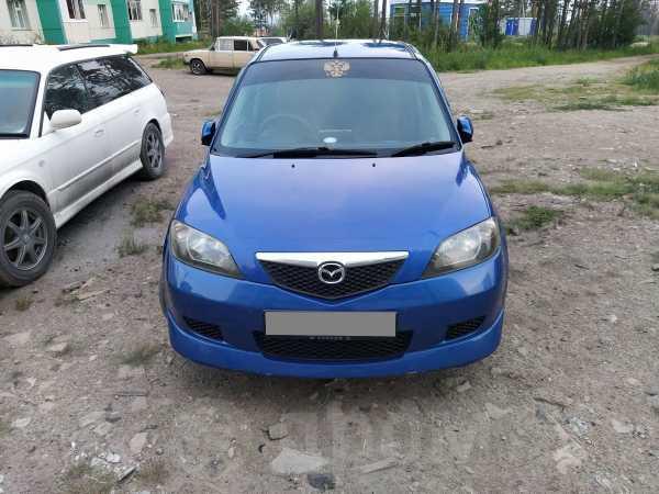 Mazda Demio, 2002 год, 270 000 руб.