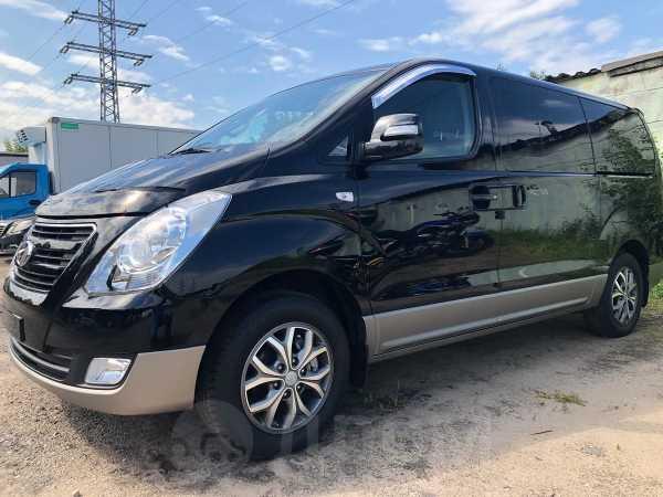 Hyundai Grand Starex, 2018 год, 2 135 000 руб.