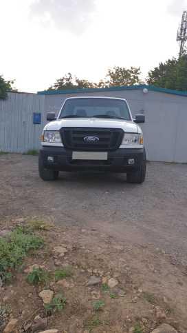 Ростов-на-Дону Ranger 2007